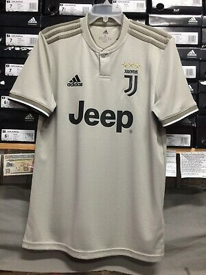 3f4c69c2d65 Adidas Juventus Away Jersey  7 Cristiano Ronaldo 2019 Size Small Only