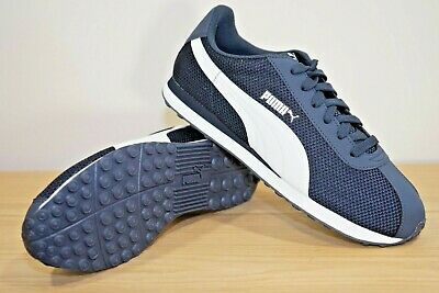 362167 Puma Up Grey Mens Lace 01 Trainers White Shoes And U3 Turin 6gbfyY7