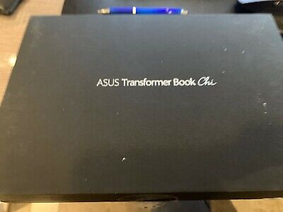 "POWER  ASUS Transformer Book T100CHI-C1-BK 2-in-1 Laptop 10.1"" 2GB 64GB eMMC"