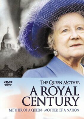 Queen Mother - A Royal Century [DVD] By Queen Mother.