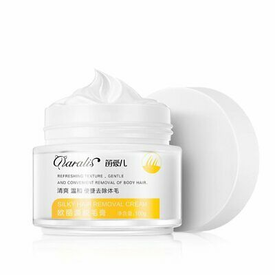 Hair removal cream body to mane legs hair mild men and women available A5