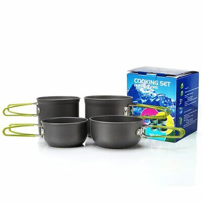 2-3 Person Portable Set Pot Multi-function  C3