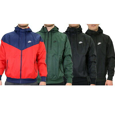 best quality pick up unique design NIKE SPORTSWEAR WINDRUNNER Jacke Windjacke Windbreaker ...