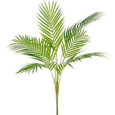 Large 150cm Profesional Artificial Areca Palm Tree Plant Exotic Tropical 59in
