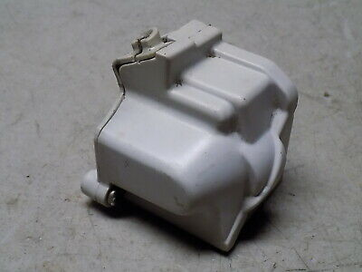 81 Yamaha LC 50 Champ Oil Pump Inner & Outer Plastic Covers ~FastFreeShip~ B