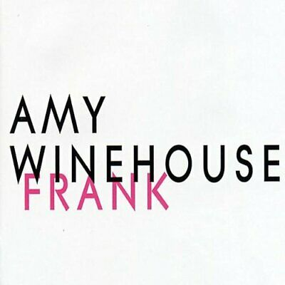 Amy Winehouse : Frank [deluxe Edition] [australian Import] CD 2 discs (2008)