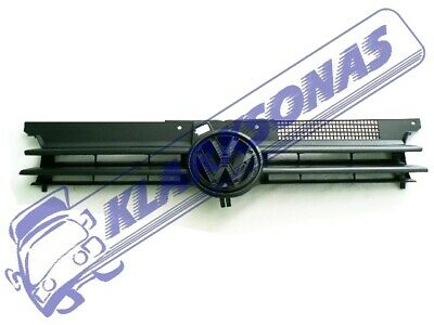 Vw Golf 4 Iv Mk4 1997 - 2003 New Front Grill Grille Grills