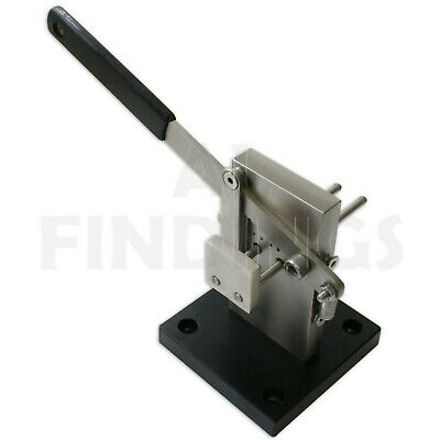 Jewellery Wire Guillotine Cutter Tool From 0 -1.5mm Jewellery Wire Cutting Tool