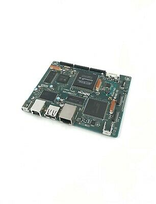 Denon DN HS5500 Brand New Replacement Main PCB/PWB Assembly - GU-3861