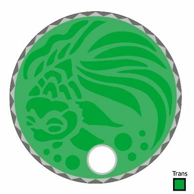 Pathtag Pathtags Geocoin Geocaching  #15467