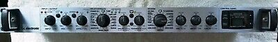 TC Electronic M350 Dual-Engine Effects Processor with TC Reverbs. Good Shape!