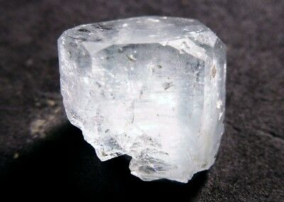 Aigue-Marine Gemme 61 Carats, Nagar Valley Pakistan