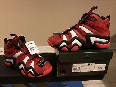 uk availability ecd1d 77603 Adidas Crazy 8 Drose Basketball Shoes US Shoe Size (Mens) 10
