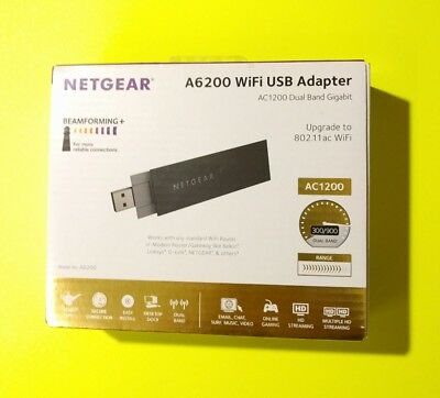 A6200 wifi usb adapter release date