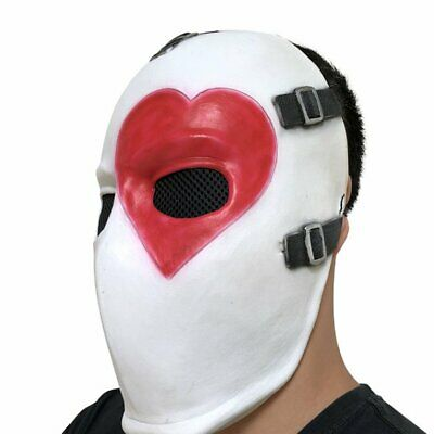 Playing Cards Mask Children's Toy Mask for Bar KTV Dress Up Halloween Dura HV