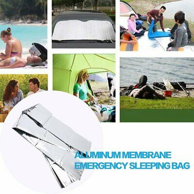 First Aid Outdoor Life-saving Deal Portable Waterproof Reusable Emerge DJ