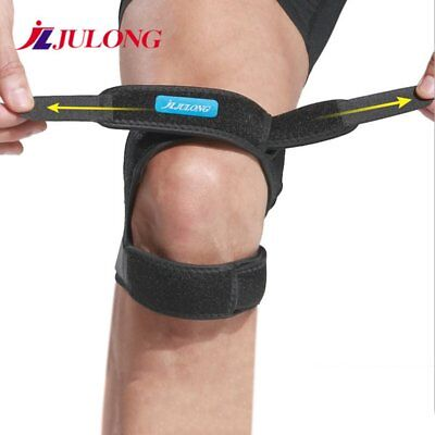 Adjustable Compression Sport Gym Running Patella Band Knee Support Guard☀☁