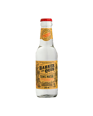 BARKER & QUIN  Other Drinks 200mL case of 24