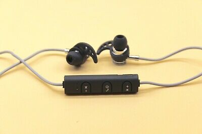 f9064dff08b Sentry Bluetooth, Rechargeable, Metal Ear Buds with Built In Microphone