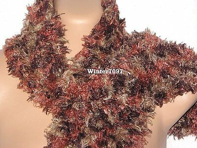 **ladies Winter Scarf**new Without Tags!**