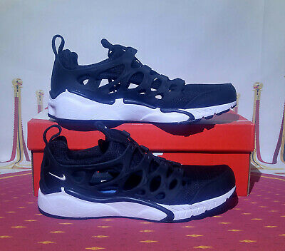 NIKE AIR ZOOM Chalapuka 872634 002 Men;s shoes Size 10 black