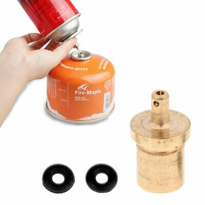 Long Tank To Flat Tank Inflatable Adapter Long Gas Tank Inflatable Valve H 4S