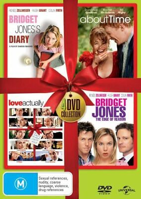 NEW 4 Movie Pack Red Ribbon Range DVD Free Shipping