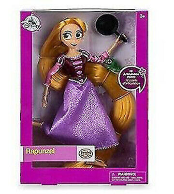 RAPUNZEL adventure doll Disney Store Channel Tangled The Series princess classic