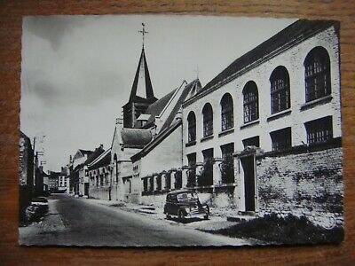 PHILIPPEVILLE - Eglise, style militaire