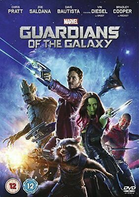 Guardians Of The Galaxy  [Dvd] Marvel