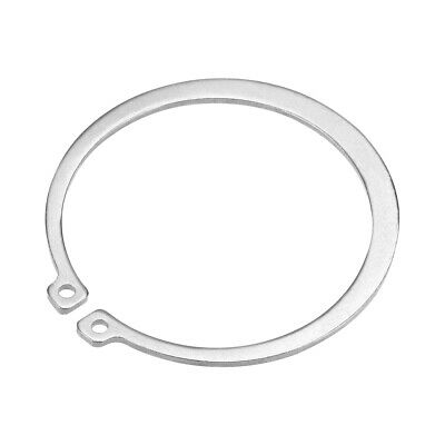 84.7mm External Circlips C-Clip Retaining Snap Rings 304 Stainless Steel 1pcs