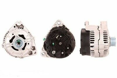 Saab 9-3 1998-2002 Ys3D Elstock Alternator 120Amp Electrical System Replacement