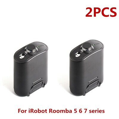 For iRobot Roomba 500 600 700 800 900 AUTO Virtual Wall Barrier Dual or Compact
