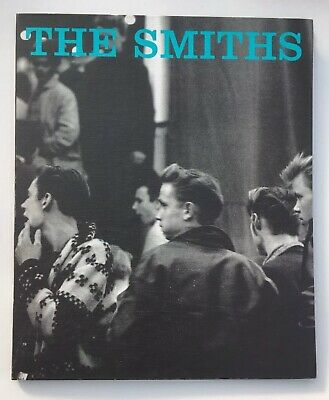 The Smiths 2 x CD Promo Sampler Universal Music Unique Art Morrissey ULTRA RARE!