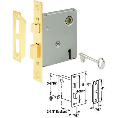 Prime-Line Products Bit Key Mortise Lock