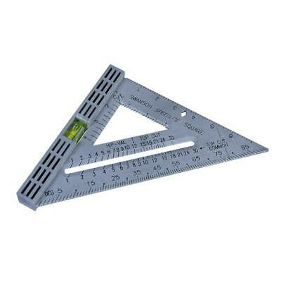 Swanson Tool Swanson Speedlite Level/Rafter Square