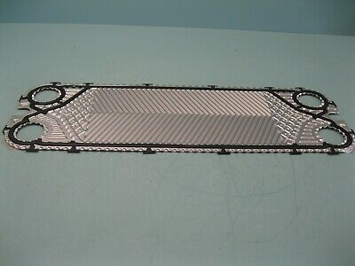 Alfa Laval M6-M2 Gasketed Heat Exchanger Plate R027 05 NEW V1 (2469)