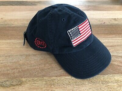 47 BRAND - 50% OFF USA Flag Operation Hat Trick OHT (Navy