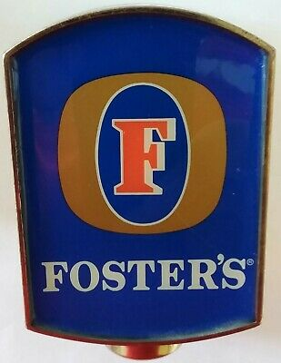 Foster's Tap Top