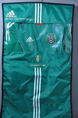 8fbbed3749c Mexico Away Shirt 2018 Carlos Vela Player Issue Climachill World Cup.  $100.00 Buy It Now 26d 21h. See Details. Mexico Jersey Match Worn Techfit,  ...