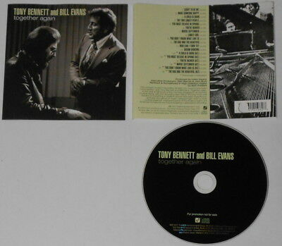 TONY BENNETT KD Lang Moonglow U S  promo cd sealed - $2 49 | PicClick