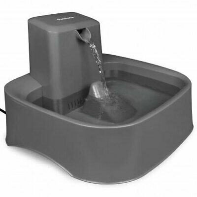 Drinkwell Large 7.5L Dog / Cat Pet Water Fountain Water Bowl PWW1716560