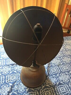 Antique Tilley Heater Brass & Copper