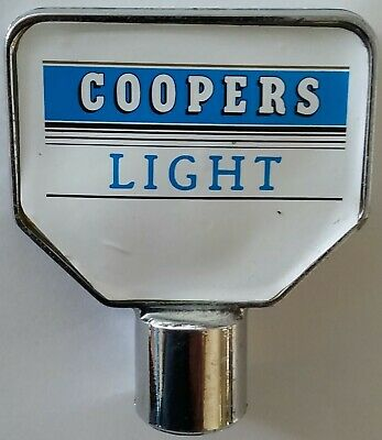 Coopers Light Tap Top