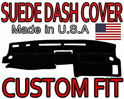 Fits 2000-2003 NISSAN MAXIMA DASH COVER MAT DASHBOARD PAD TAUPE