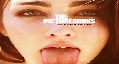 The Picturebooks - The Hands Of Time CD ALBUM NEW (6TH MAR)