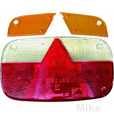 Rear Light Pendant Glass 102.93.96