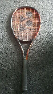 Yonex Tennis Vcore Duel G 97 L2 4 1/4Made In Japan Strung Ex Demo