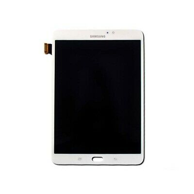 Touch Screen Digitizer LCD Assemblyfor White Samsung Galaxy Tab S2 8.0 Wifi T710