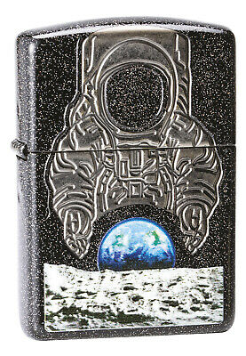 Zippo - Moon Landing 50 - 2019 Collectible Limited Edition 100% Genuine